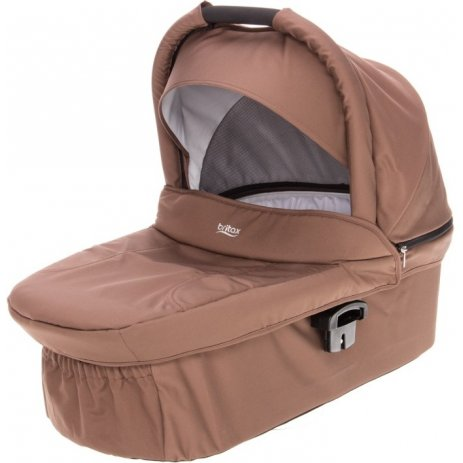 Britax Hluboká korba 2018 Wood Brown