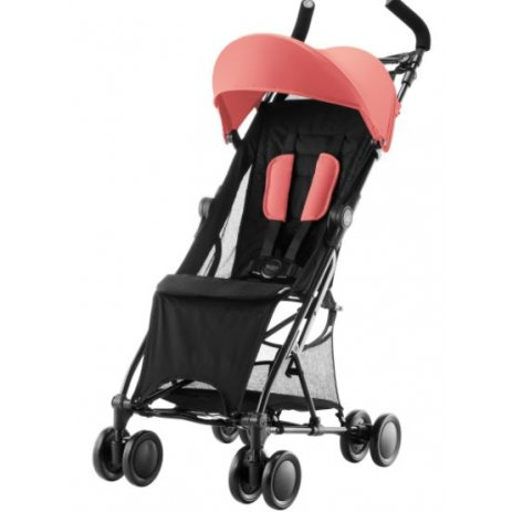 Britax Holiday 2017 Coral Peach