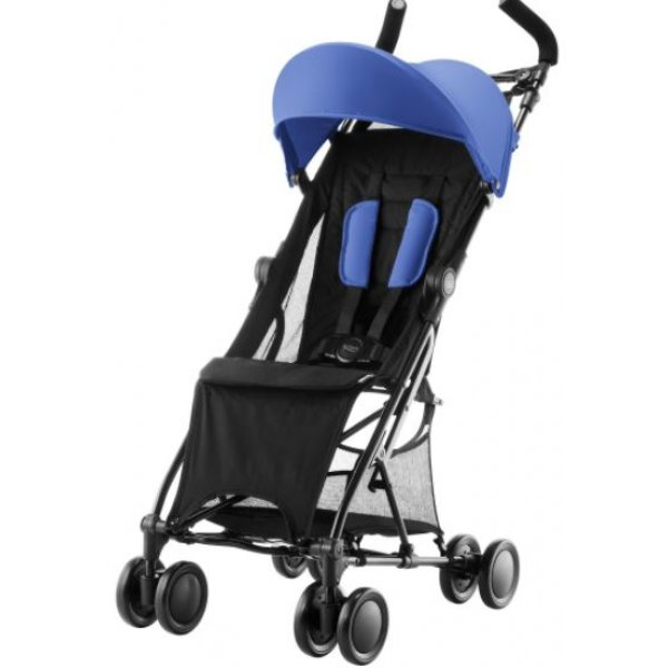 Britax Holiday 2017 Ocean Blue