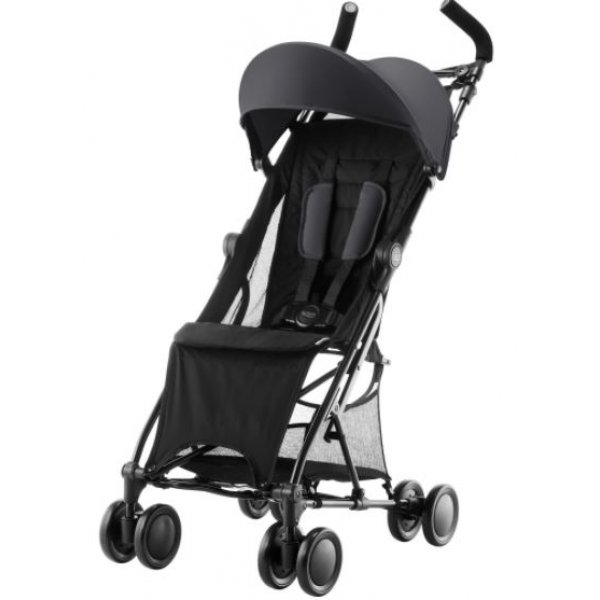Britax Holiday 2017 Cosmos Black