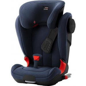 Römer KIDFIX II XP SICT Black Edition autosedačka 2019 Moonlight Blue