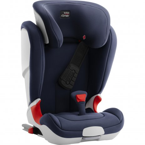 Römer KIDFIX II XP autosedačka 2018 Moonlight Blue