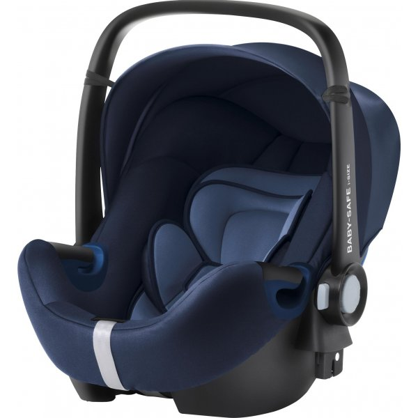 Römer Baby-Safe 2 i-Size autosedačka 2019 Moonlight Blue