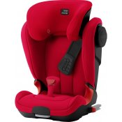 Römer Kidfix II XP SICT Black autosedačka 2019 Fire Red