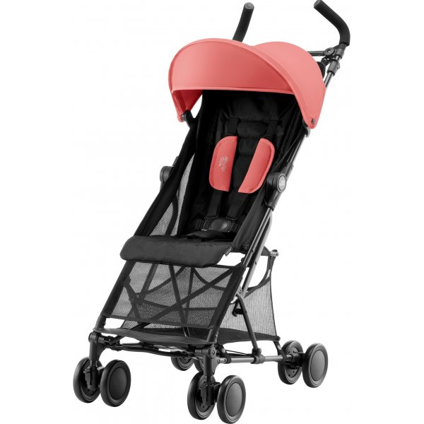 Britax Holiday 2 2019 Coral Peach