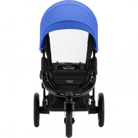 Britax B-Motion 3 PLUS + korba 2019/2020 Ocean Blue