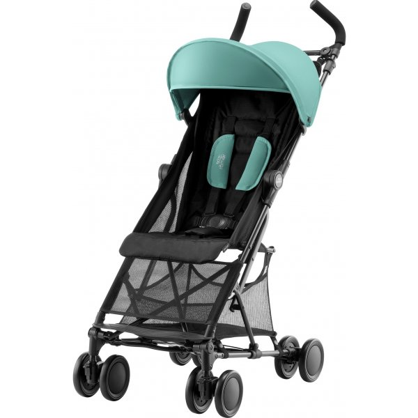 Britax Kočárek Holiday 2 Aqua green