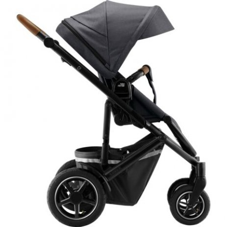 Britax Kočárek Smile III 2020 Midnight Grey